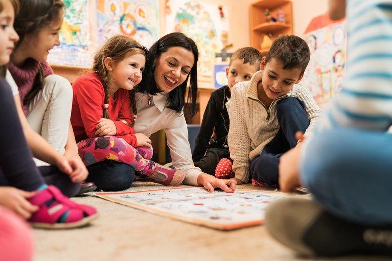 Што се можеме да научиме од нашите деца