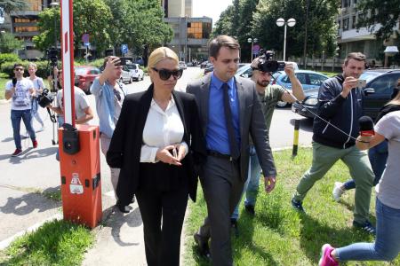 Наташа Беквалац ја прекина соработката со адвокатите, а еве што велат тие за пејачката