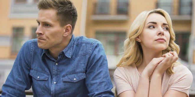 Трите главни причини зошто раскинуваат мажите!