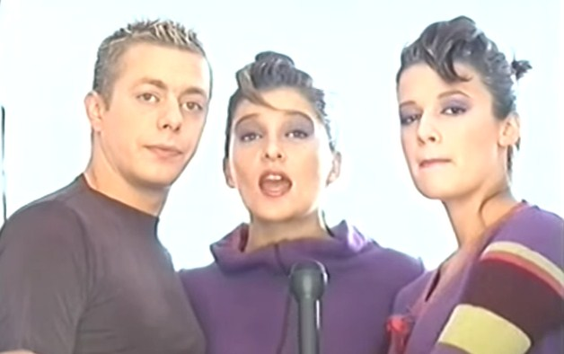 """Тие беа претходници на """"Exclusive"""" и """"Backstage"""": Се сеќавате ли на емисијата """"99 action""""?"""