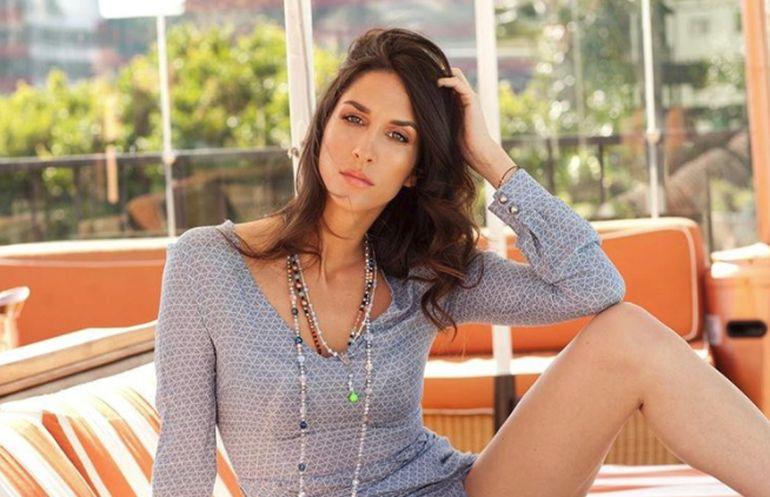 (Видео) Погледнете во каков луксуз живее познатата актерка Јелисавета Орашанин