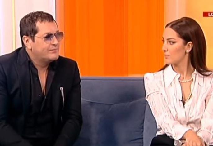 Ацо Пејовиќ откри детали од бременоста на Александра Пријовиќ