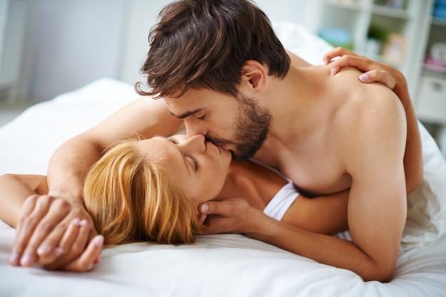 Утрински секс во само неколку чекори