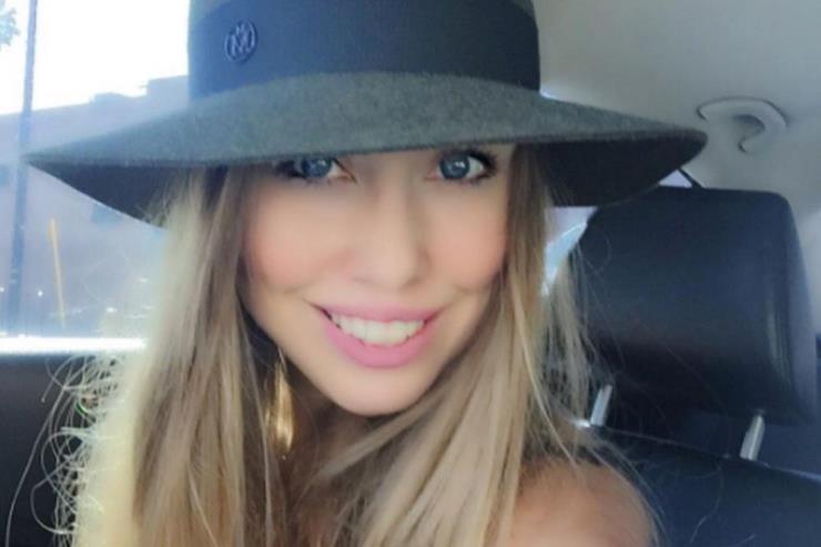 Ќерката на Кеба во ултра провокативно издание: Покажа дека има позадина 10-ка (фото)