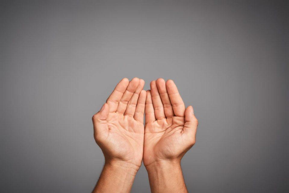 Што кажуваат вашите прсти за вас?