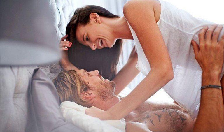 Пет феноменални причини да бидете интимни со вашиот партнер секое утро: Ова се благодети кои не треба да ги пропуштите?!