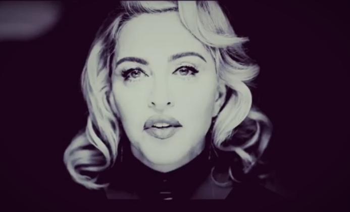 """""""Денес убив некого"""": Мадона ги остави фановите во шок (ФОТО)"""