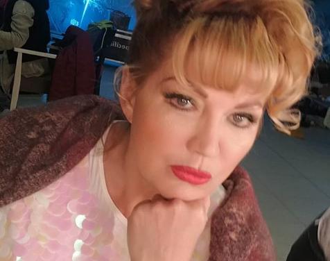 Сузана Манчиќ се омажи за грчки банкар, па преживеа пекол од кој секојдневно е под стрес