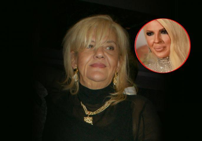 Јелена Карлеуша се сретна со Марина Туцаковиќ, па и посвети емотивна порака (фото)