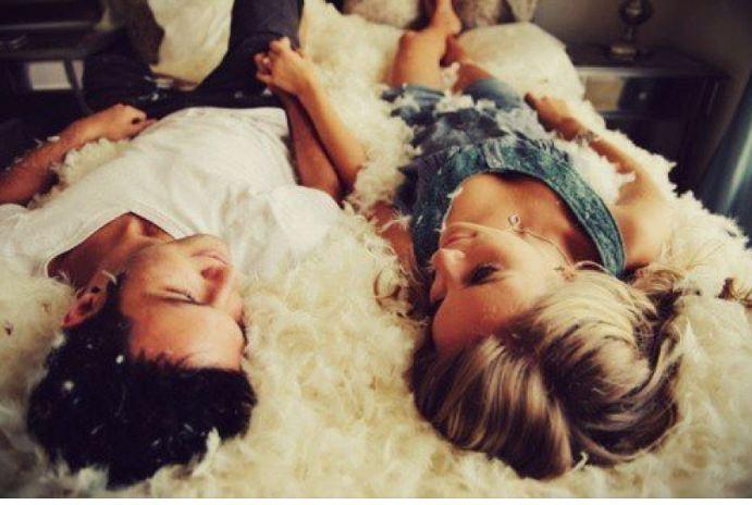 Кои се најлошите љубовни совети?