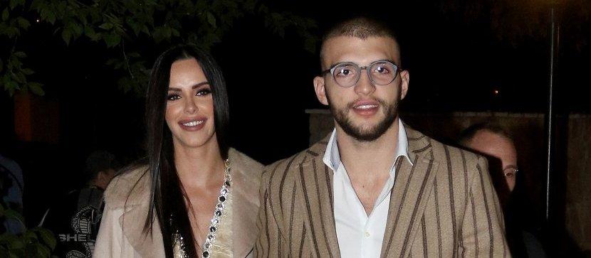 """Синот на Цеца се жени: Еве кога Вељко Ражнатовиќ ќе го каже судбоносното """"да"""""""