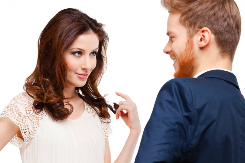 Женската лага за време на сексот која ги шокира мажите
