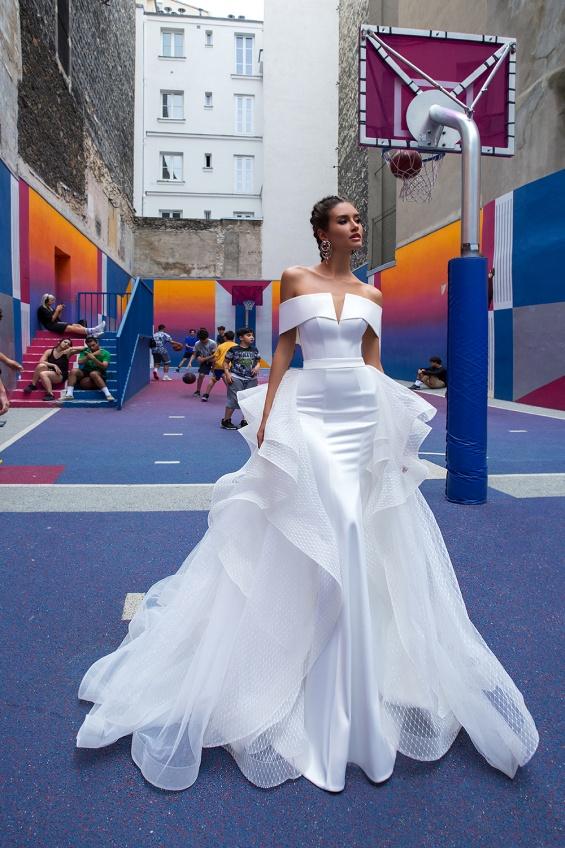 Софистицирани венчаници кои се сон за секоја невеста од Crystal Design