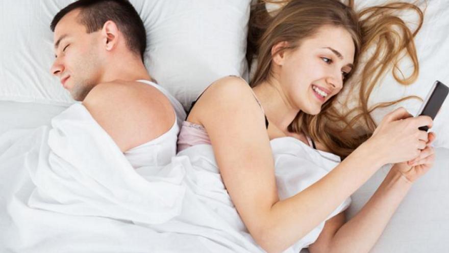5 знаци кои ке ве издаваат дека штотуку сте имале секс