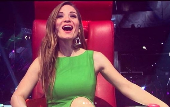 Јелена Томашевиќ наместо да пее на концертот за Тоше ужива на Занзибар (ФОТО)