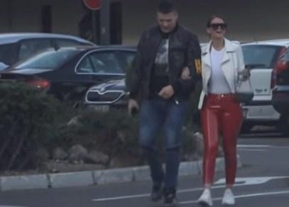 """Го фатија """"жив"""" со друга пејачка: Еве која колешка Слоба Радановиќ ја однесе во својот стан (ВИДЕО)"""