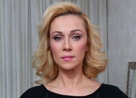 Кого таа толку го нервира, па проба да ја изнервира актерката: Како да се ограби среќата на Катерина Шехтанска?  (ФОТО)