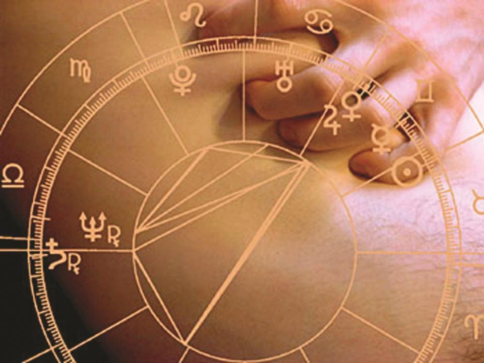 Луѓето родени во овој хороскопски знак имаат највозбудлив сексуален живот