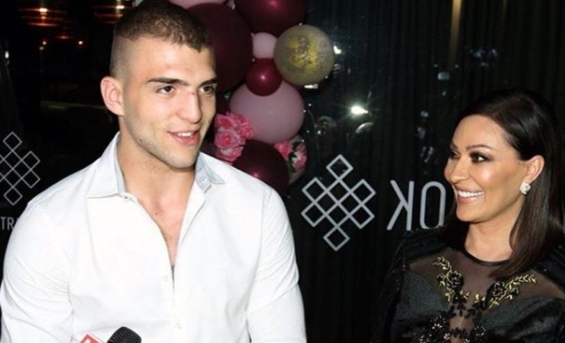 "Цеца Ражнатовиќ открива: ""Ќе правиме голема српска свадба"""