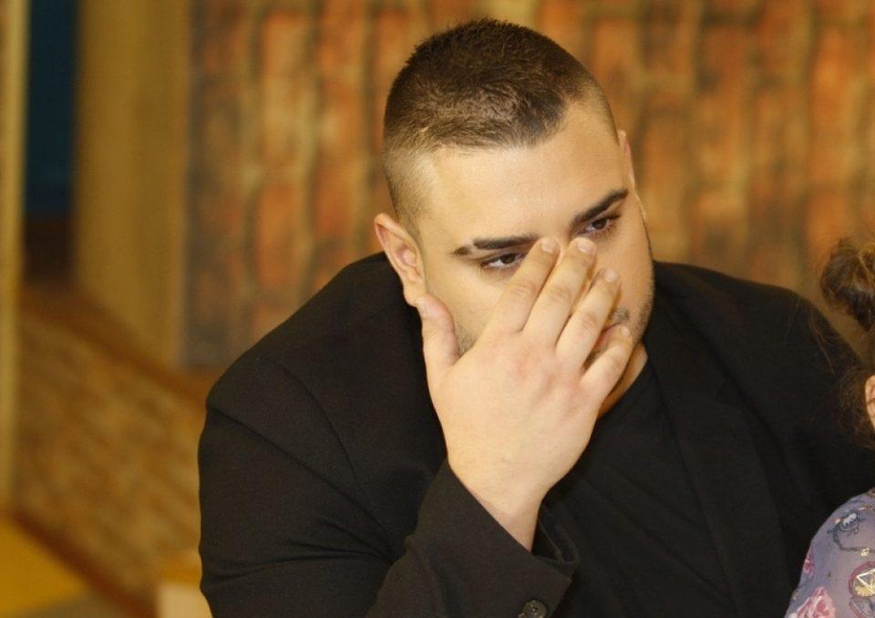 Лекарите принудени да го врзат за кревет: Дарко Лазиќ направи хаос во болницата
