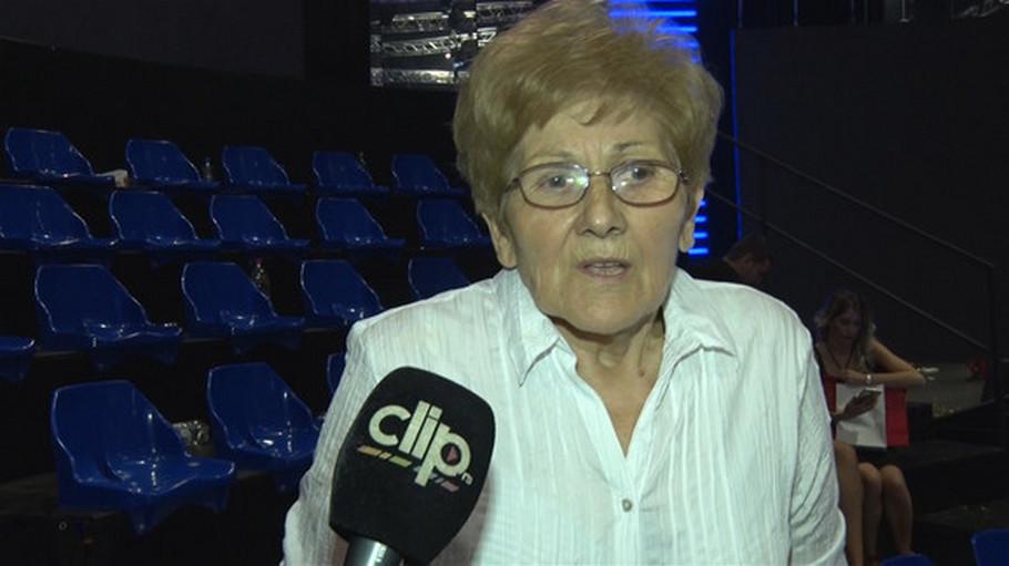 Еве како мајката на Слобо Радановиќ зборува за Кија Коцкар откако таа се разведе од нејзиниот син