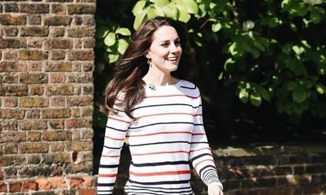 Фустанот кој го облече Кејт Мидлтон е кошмар за славните (фото)
