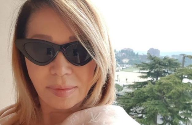 Бесна им се нафрли на новинарите: Неда Украден шокира со однесувањето
