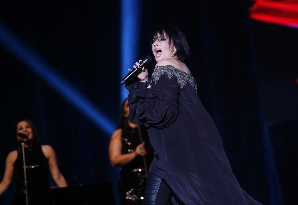 Калиопи Букле одржа спектакуларен концерт во Белград