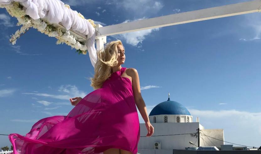 """Викторија Лоба музички стигна """"Над небото"""", но во едно е сигурна: """"Ѕвездената болест не е за мене"""""""