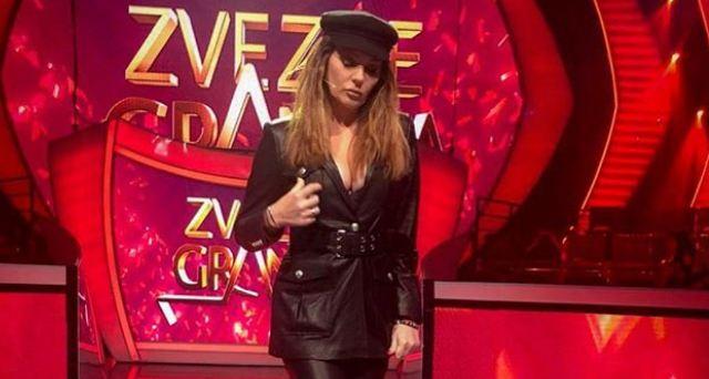 Вики Миљковиќ јавно ја понижи Ана Бекута (фото)