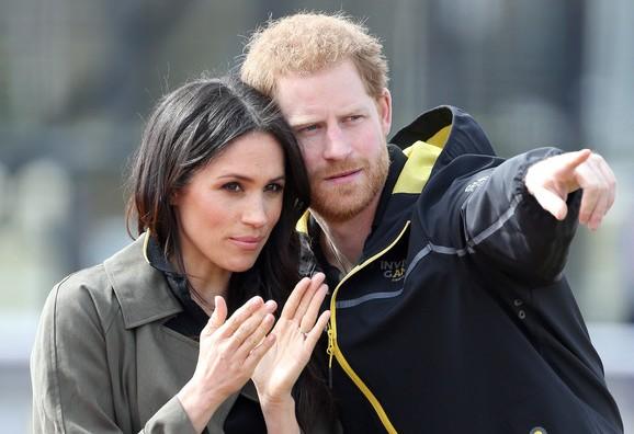 Поради кралските правила Меган Маркл нема да ја види мајка си на овој важен ден