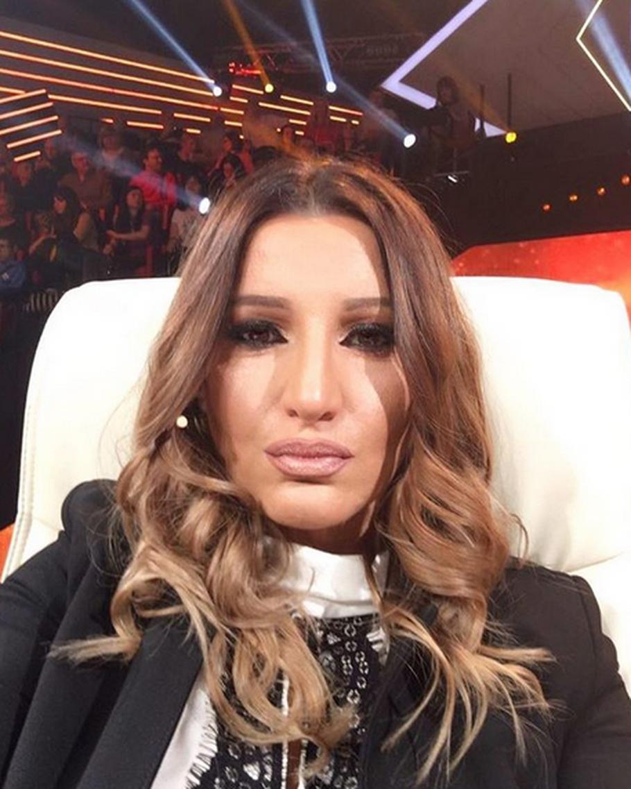 Ова е ќерката на Мира Шкориќ која не се појавува во јавност (фото)