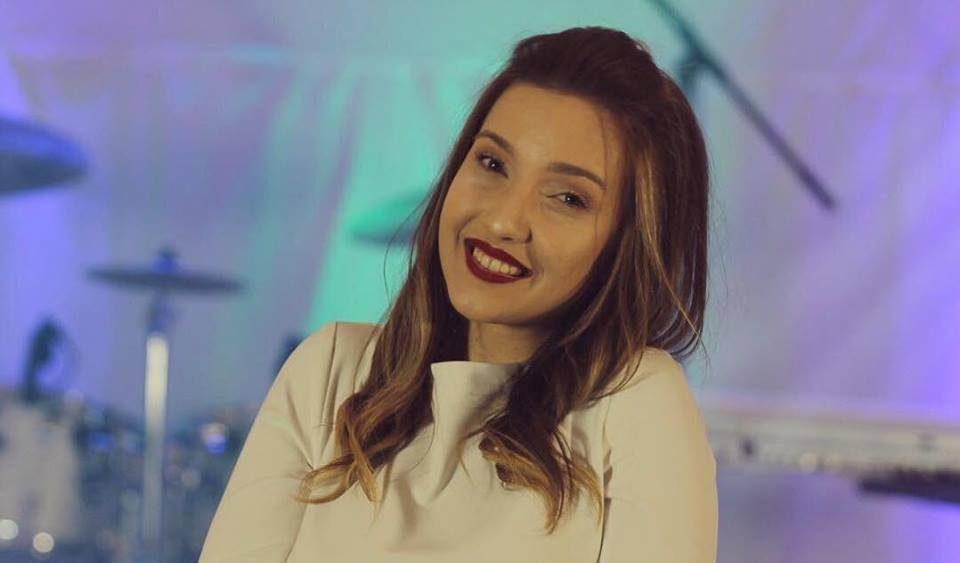 """Љупка Арсовска од """"Кастинг Талент шоуто"""" е новиот вокал на ДаКапо Бенд"""