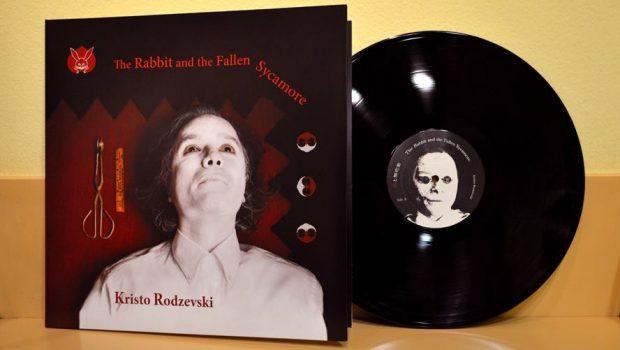 """Крсте Роџески новиот албум """"The Rabbit and the Fallen Sycamore"""" кој """"Даунбит"""" го вброи меѓу најдобрите за 2018 го промовира и во Скопје"""