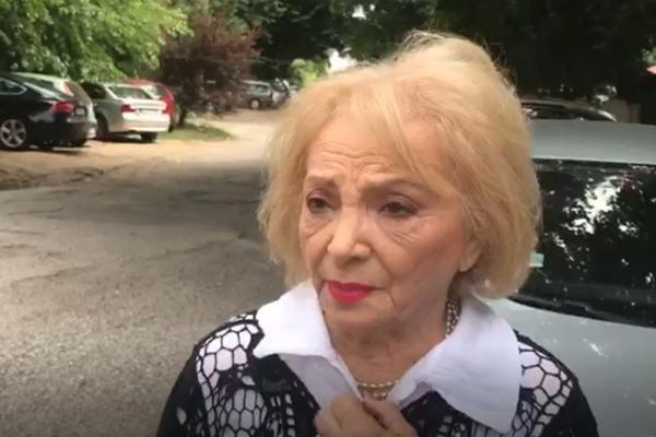"""Добрила Ивановска Чабриќ проговори за смртта на синот: """"Не успеав да го убедам дека животот е убав"""""""