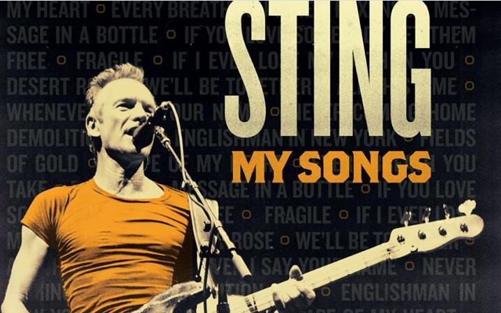 На 2. јуни 2019: Стинг се враќа во Скопје на Филип Втори Арена!