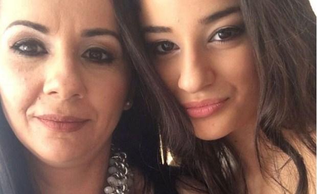 Се јави Александра Гагиќ, мајката на бремената вереница на Дарко Лазиќ: Еве кој од семејсвото е против врската на нејзината ќерка и пејачот (ФОТО)