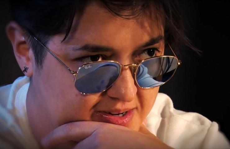 """Марија Шерифовиќ во солзи: """"Никогаш не ми било потешко"""""""