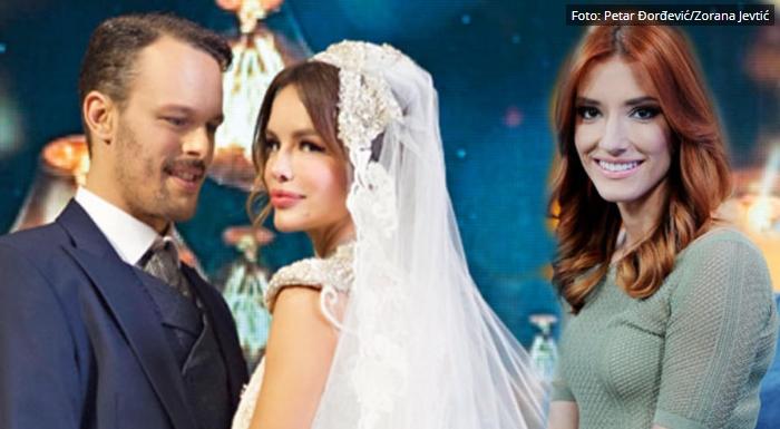 Северина наводно се разведува од Игор поради Јована Јоксимовиќ