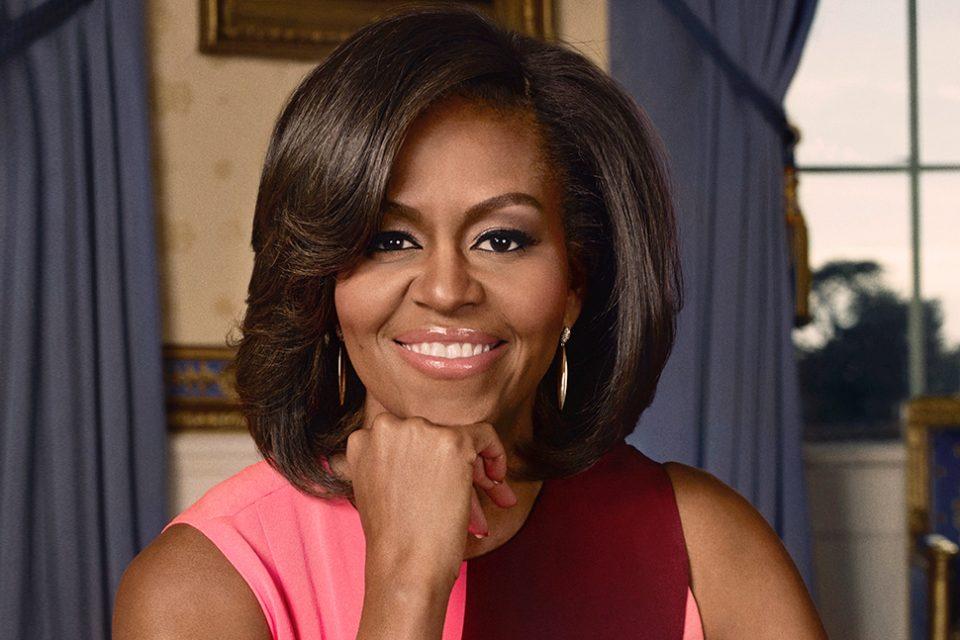 Мишел Обама никогаш посекси во светкави чизми до колкови и висок шлиц (фото)
