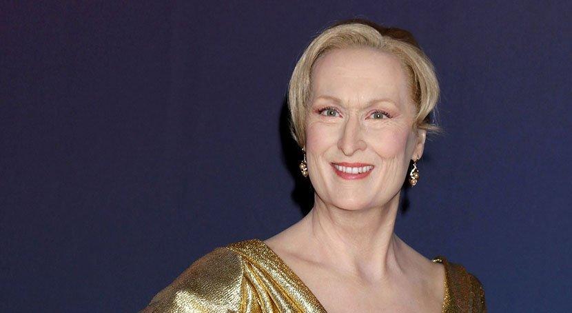 Холивудската актерка на 70 години за првпат ќе стане баба