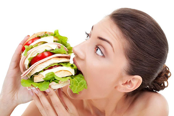 12 трикови за да го спречите прејадувањето