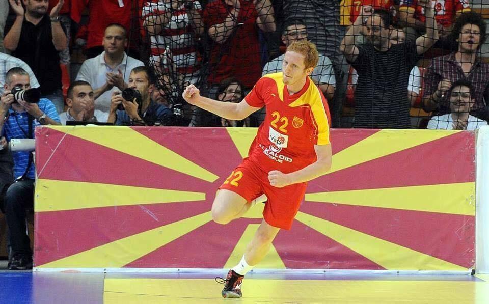 Честитки пристигнаа од сите страни: Македонскиот ракометар стана татко по вторпат