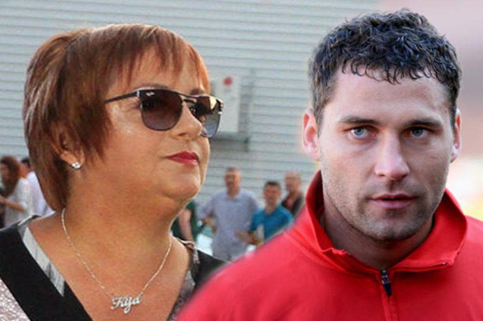 Го хранела кога бил сиромашен: Мајката на Киа Коцкар проговори за Душко Тошиќ