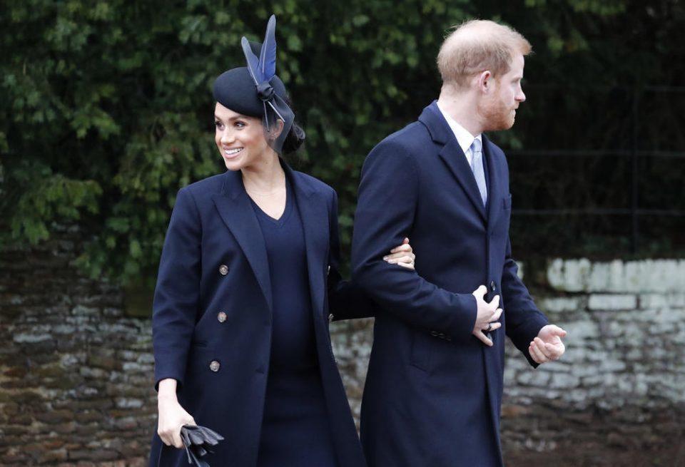 Ова е викендичката на Меган Маркл и принцот Хари која чини околу 3 ипол милиони фунти