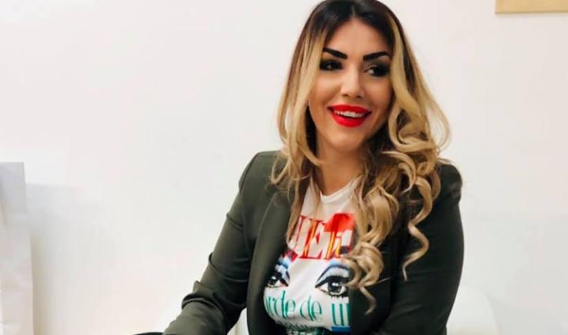 Го покажа трудничкото стомаче: Бојана Скендеровски ќе стане мајка по вторпат (фото)