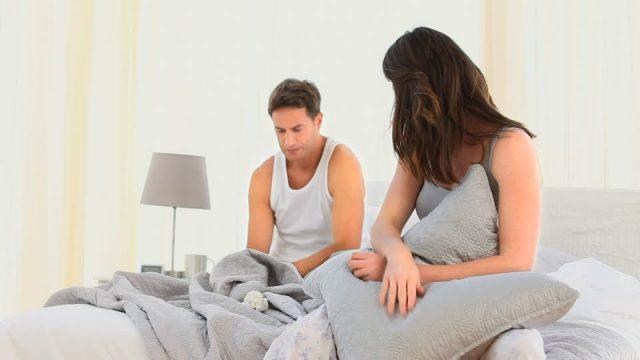 Лошиот однос со мајката влијае на машката ерекција