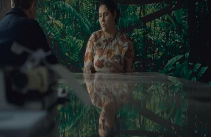 Филмот ,,Господ постои, името и е Петрунија'' на Берлинскиот филмски фестивал