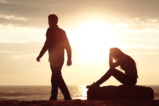 Како се однесуваат зрелите луѓе по раскинување на врската?