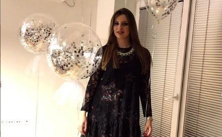 Нина, сопругата на Борко Ристовски и подготви изненадување на својата мајка: Годините се само бројка, а твојата љубов е вечна (ФОТО)